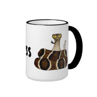 Rattler Ringer Mug