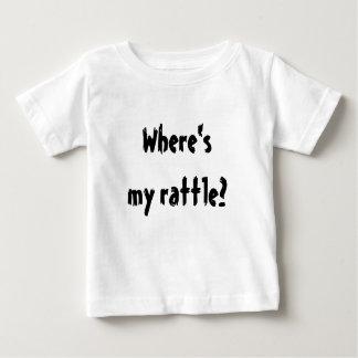 Rattler Tshirt