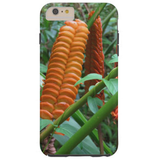 Rattlesnake Ginger Tough iPhone 6 Plus Case