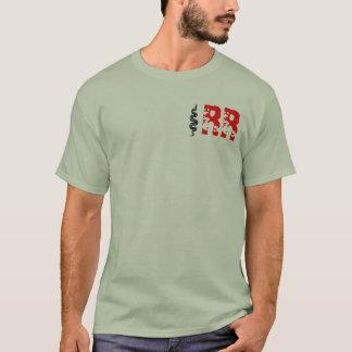 Rattlesnake Road T-Shirt