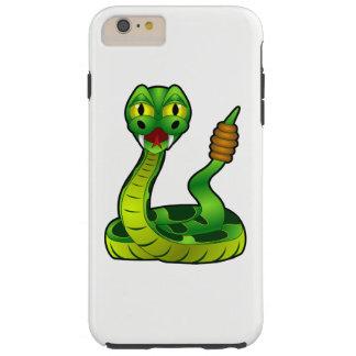 Rattlesnake Tough iPhone 6 Plus Case