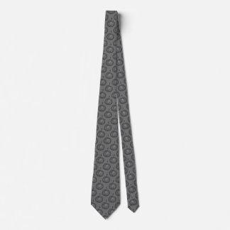 Rattlesnakes Tie