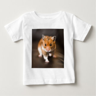 Ratty the hamster baby T-Shirt