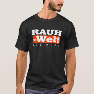 Rauh Welt T-Shirt