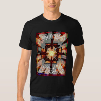 raum tee shirt