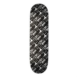 Raupenschlepper Ost Skate Board Decks