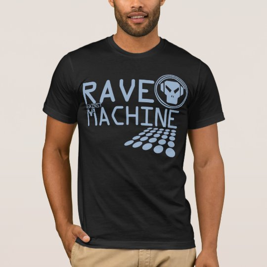 Rave Machine B T-Shirt