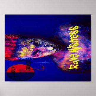 Rave Mistress (2015) Poster