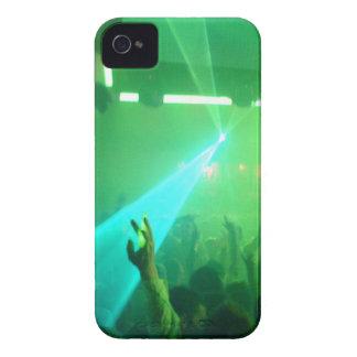 Rave Scene phone case