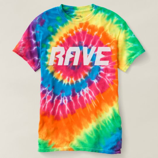 Rave T-Shirt