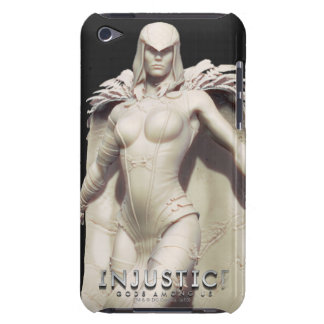 Raven Alternate Barely There iPod Case