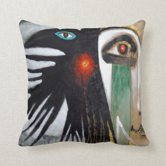 raven and tatjana cushions