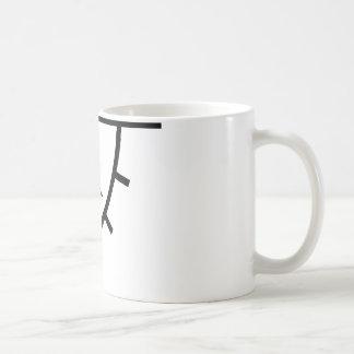 Raven Banner (Viking Flag) Coffee Mug