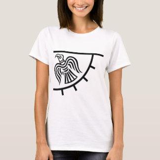 Raven Banner (Viking Flag) T-Shirt