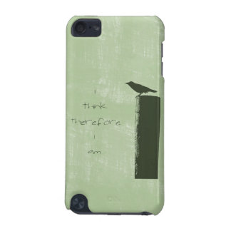 Raven iPod Touch (5th Generation) Cover