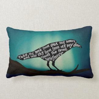 Raven Cushion