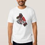 raven haida 2009 tshirts