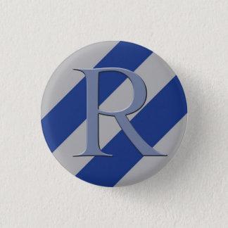 Raven House Badge