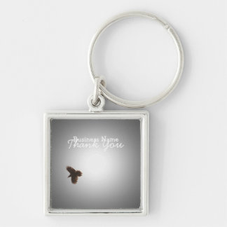 Raven in Flight Promotional Key Chains