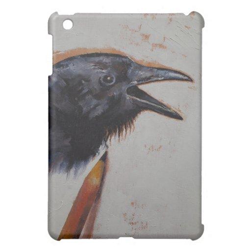 Raven iPad Mini Cases