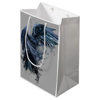 Raven Medium Gift Bag