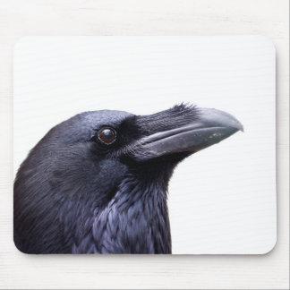Raven Mouse Pad