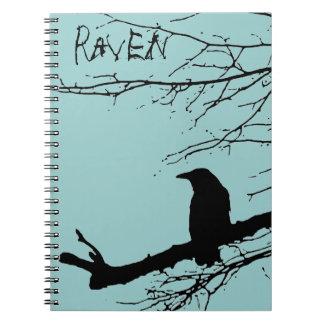 Raven Notebook