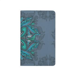 Raven of mirrors, dreams, bohemian, shaman journal