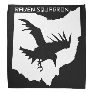 Raven Squadron Bandanna