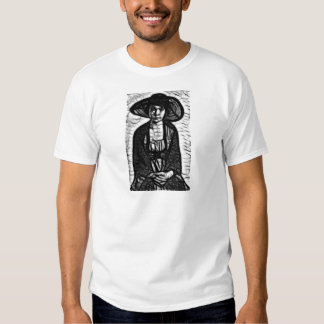 Raven Stare T-shirts