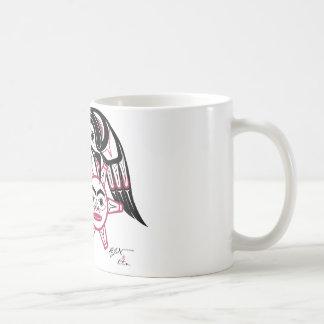 Raven Stealing the Sun Coffee Mug