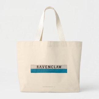 Ravenclaw Banner Canvas Bag
