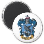 Ravenclaw Crest 2 6 Cm Round Magnet