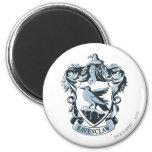 Ravenclaw Crest 3 6 Cm Round Magnet