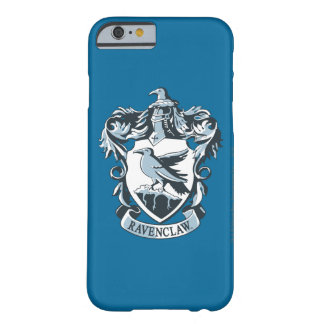 Ravenclaw Crest 3 Barely There iPhone 6 Case
