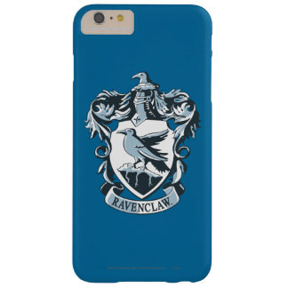 Ravenclaw Crest 3 Barely There iPhone 6 Plus Case