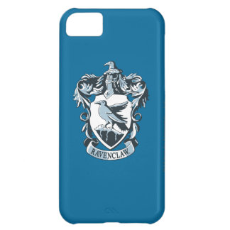 Ravenclaw Crest 3 Cover For iPhone 5C