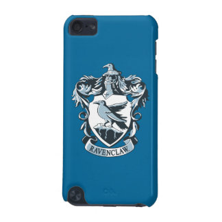 Ravenclaw Crest 3 iPod Touch (5th Generation) Case