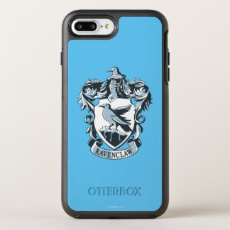 Ravenclaw Crest 3 OtterBox Symmetry iPhone 7 Plus Case