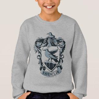 Ravenclaw Crest 3 Sweatshirt