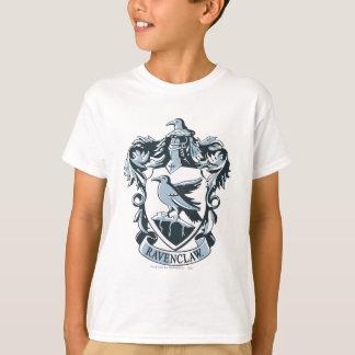 Ravenclaw Crest 3 Tee Shirts