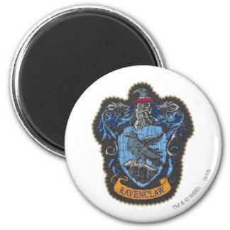 Ravenclaw Crest 4 6 Cm Round Magnet
