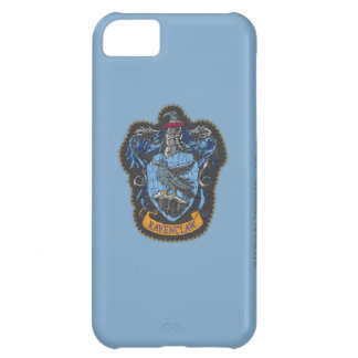 Ravenclaw Crest 4 Case For iPhone 5C