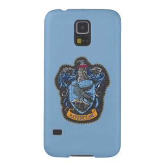 Ravenclaw Crest 4 Cases For Galaxy S5