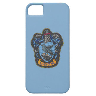 Ravenclaw Crest 4 Cover For iPhone 5/5S
