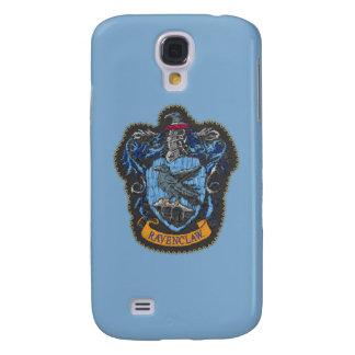Ravenclaw Crest 4 Galaxy S4 Case