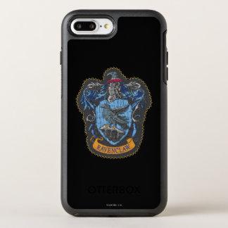 Ravenclaw Crest 4 OtterBox Symmetry iPhone 7 Plus Case