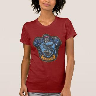Ravenclaw Crest 4 T-shirts