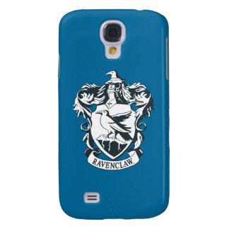 Ravenclaw Crest Galaxy S4 Case