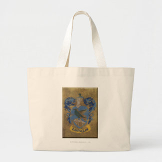 Ravenclaw Crest HPE6 Tote Bag